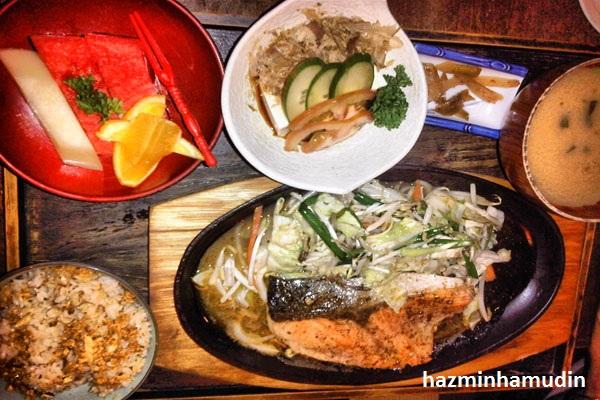 Restoran Miyagi Bangi 8