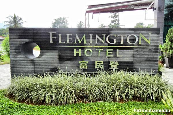 Flemington Hotel Taiping 2