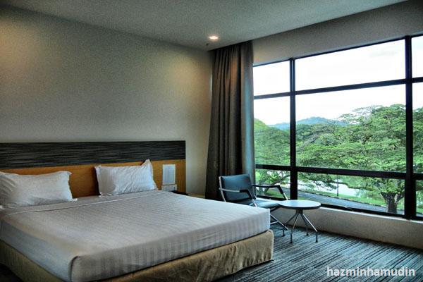 Flemington Hotel Taiping 4