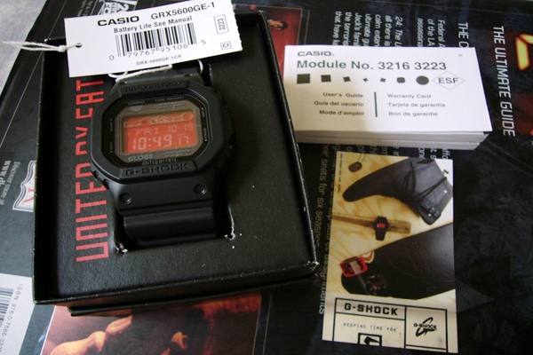G-Shock GRX5600GE-1 United By Fate (2)