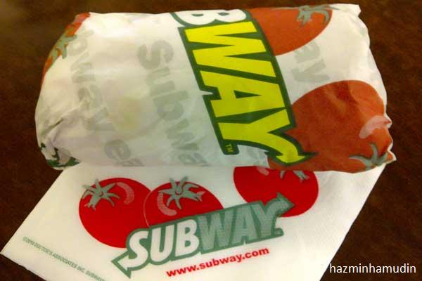 Subway Sandwiches (1)