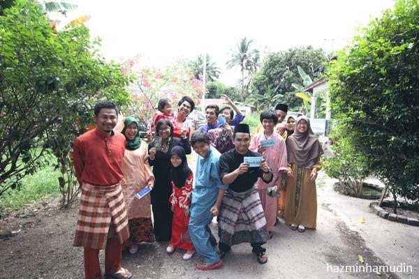 Hari Raya Aidilfitri 2013 (3)