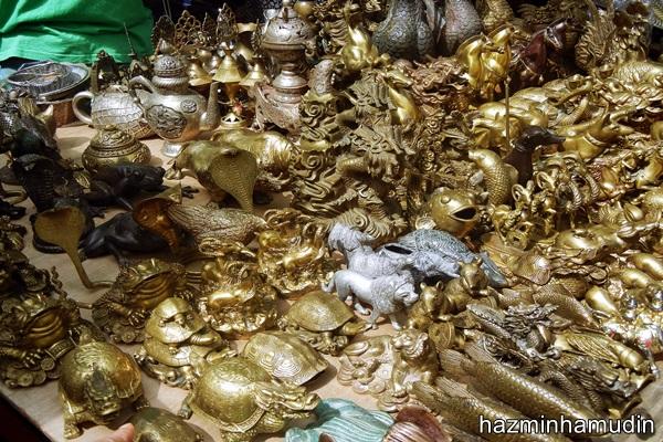 Pasar Karat Lorong Kulit, Penang (7)