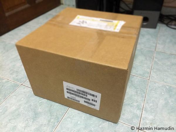 Kotak Pos