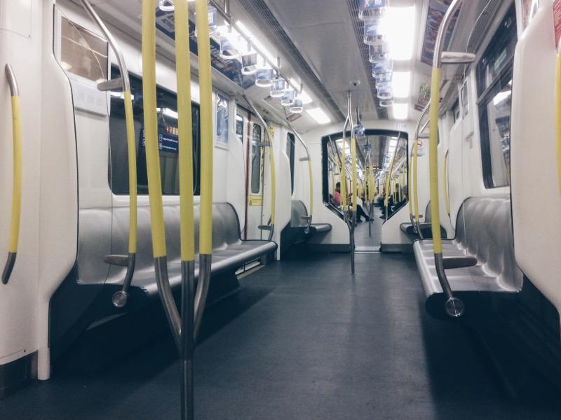 Transit Aliran Ringan (LRT) (2)